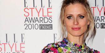Новым послом Британского Модного Совета стала модель