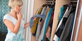 Круговорот предметов гардероба в природе: обмен между мужчинами и женщинами