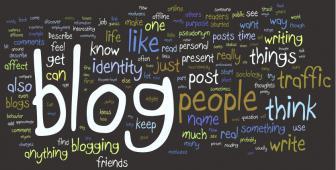 Первые шаги на пути создания личного блога