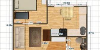 Как сделать перепланировку жилья в Москве