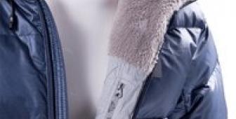 Специальные ткани для курток