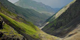 Свежие маршруты для туризма в Северной Осетии