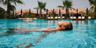 Пять лучших курортов Турции
