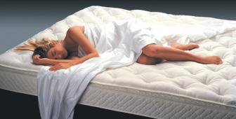 Хороший матрас – залог комфортного сна