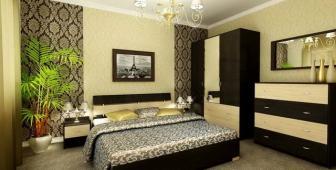 Спальня – место релаксации