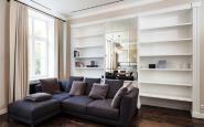 Крупнейший торговый комплекс Европы предлагает мебель и аксессуары для прихожих и других помещений. Стоимость мебели - от недорогой до элитной